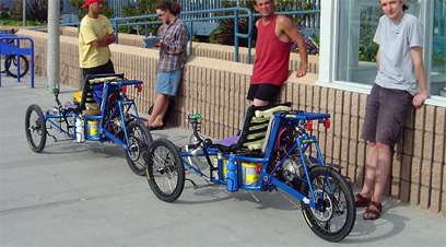 Runabout Cycles
