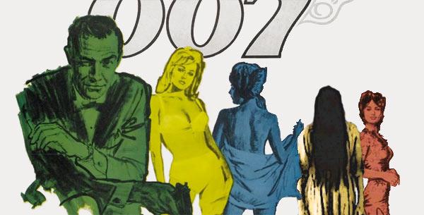 James Bond in: Hot War