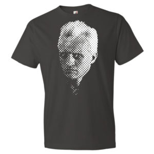 Roy Batty and His Soul unisex T